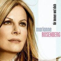 Cover Marianne Rosenberg - Für immer und dich [2005]